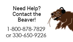 Little Beaver Questions? Call 330-650-9226